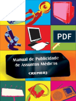 Manual de Publicidade Medica