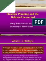BSC Powerpoint Presentation