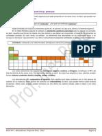 003 - Ficha Nº 1 -Biomoléculas