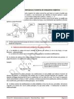 004 - Ficha Nº 2 - Nomenclatura e isomería