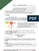 005 - Ficha Nº 3 - Aminoácidos y Péptidos