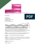 Waves Pattern 1