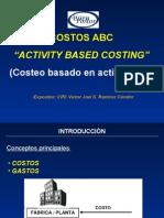 ABCcostos ABC