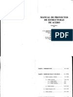 Estructuras de Acero (Sidor)