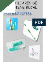 Auxiliares de Higiene Bucal