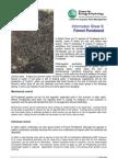 9 Potamogeton pectinatus