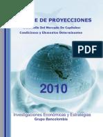 Proyecciones_Macroeconómicas