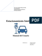 Estacionamiento Inteligente