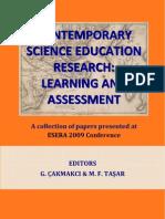 Book4 - Contemporary Science