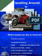 Travelling Around 1