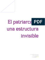El Patriarcado Estructura Invisible