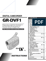 JVC GR-DVF1