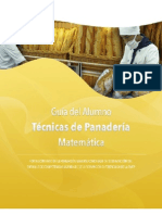 Aula Panaderia Matematicas Alumno