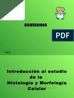 1 Histologia