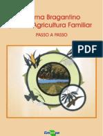 FL Sistema Bragantino Passo a Passo - Agricultura Familiar