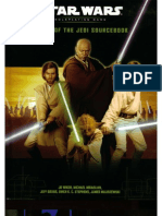 D20 - Star Wars - Power of the Jedi Sourcebook