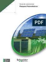 Guia Soluciones Parque Fotovoltaico