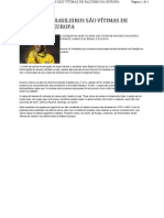 reportagem racismo neymar
