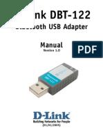 Manual Dbt 122
