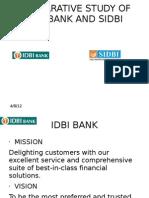 Idbi and Sidbi