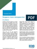 Aerospace Factsheet