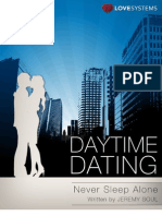 Daytime Dating - Jeremy Soul