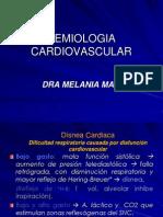 7.Semiologia Cardiovascular I