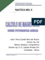 PONCE GUZMÁN MARIA DEL ROSARIO