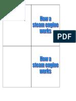 Mississippi Steam Engine