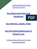 Honda XL200 Workshop Manual Www.repairManualClub.com