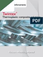 Twintex Vacuum Moulding Manual WW 02 2005 Rev1