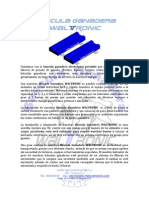 Catalogo Bascula Waltronic