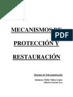 Proteccion&restauracion
