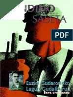 Kandido Saseta .liburuska 1999.