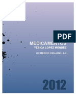 Lmc 4-g Lopez Mendez Yesica Medicamentos