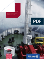AGCS Safety and Shipping Report