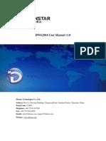 DWG2016 User Manual v1 0 PDF