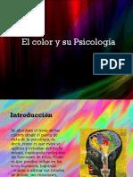 Color y Psicologia