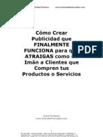 Como Crear Publicidad EfectivaDiana Fontanez