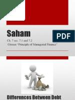 Finance Saham