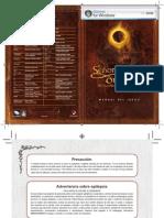 LOTRO Manual Spanish