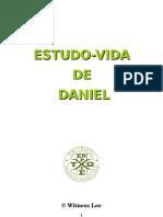 Estudo Vida de Daniel