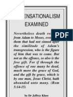 Dispensationalism Examined (2)