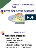 1 Bandages