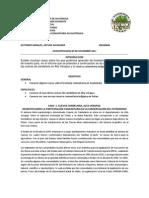 Casos de Foresteria Comunitaria en Guatemala