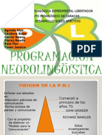 Exposicion Pnl. Desarrollo Socio Afectivo