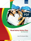 Road Safety Action Plan