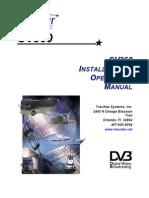TracStarSV360 Manual