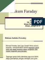 Hk Faraday n Lenz