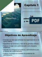 IngAdm 01-Administracion y Su Evolucion